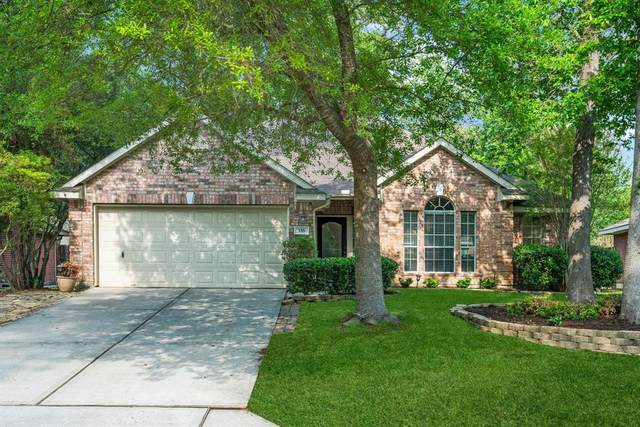 135 W Russet Grove Circle, The Woodlands, TX 77384 (MLS #87385048) :: Ellison Real Estate Team