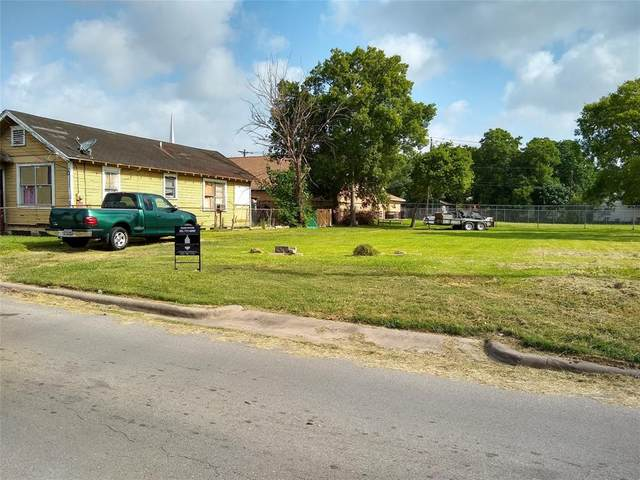 3411 Buck Street, Houston, TX 77020 (MLS #87388310) :: Green Residential