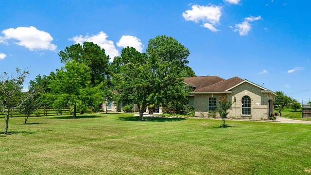 2325 Anders Lane, Kemah, TX 77565 (MLS #87388990) :: Phyllis Foster Real Estate