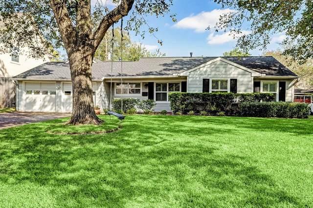 5523 Grand Lake Street, Bellaire, TX 77401 (MLS #87390599) :: Green Residential