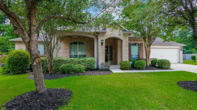 2102 Long Trail Path Court, Spring, TX 77373 (MLS #87390894) :: The Heyl Group at Keller Williams