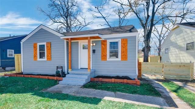 6718 Moss Rose Street, Houston, TX 77087 (MLS #87391078) :: Green Residential