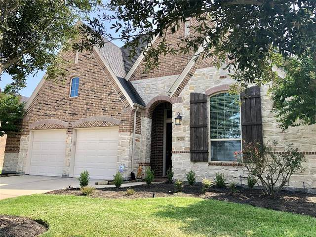 8006 Summer Night Lane, Rosenberg, TX 77469 (MLS #87394570) :: The Queen Team