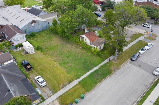 3309 Preston Street, Houston, TX 77003 (MLS #87395367) :: The Heyl Group at Keller Williams