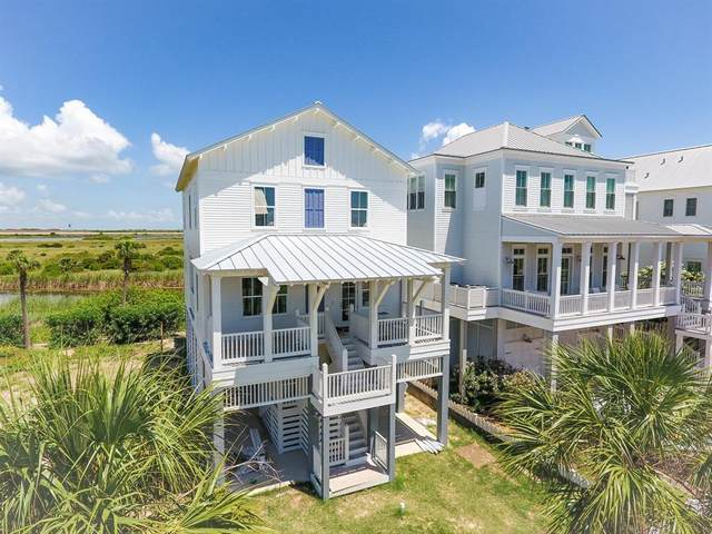 1510 Beachtown Drive, Galveston, TX 77550 (MLS #87397547) :: Connect Realty