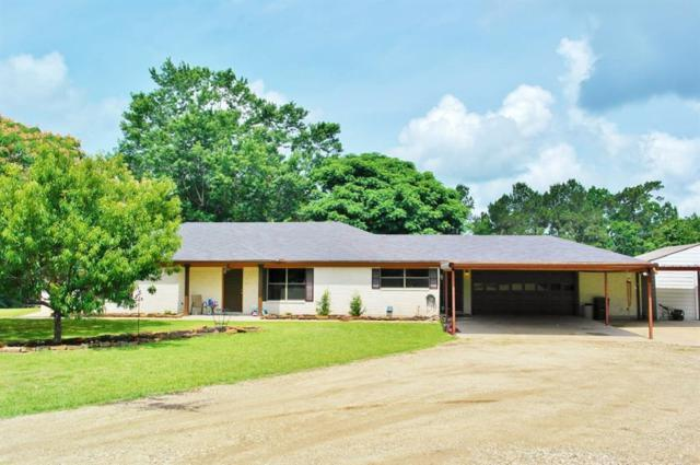 4520 Fm 1374 Road, Huntsville, TX 77340 (MLS #87398735) :: Magnolia Realty