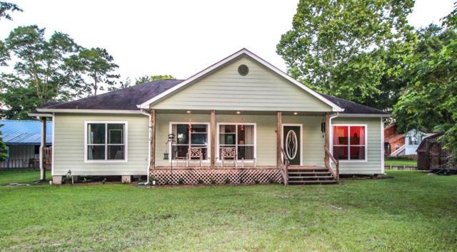 155 Daffodil, Livingston, TX 77351 (MLS #87401251) :: Texas Home Shop Realty