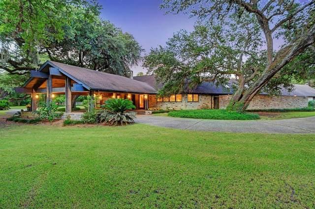 1717 S Columbia Drive, West Columbia, TX 77486 (MLS #87402918) :: Ellison Real Estate Team