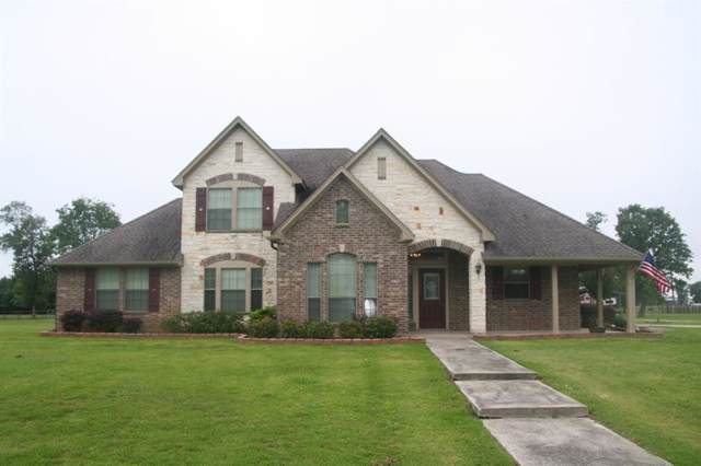 40031 Highway 105, Batson, TX 77519 (MLS #87403603) :: The SOLD by George Team