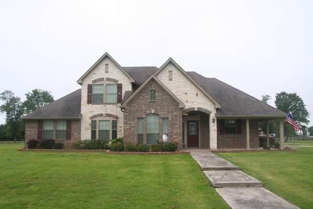 40031 Highway 105, Batson, TX 77519 (MLS #87403603) :: The Heyl Group at Keller Williams