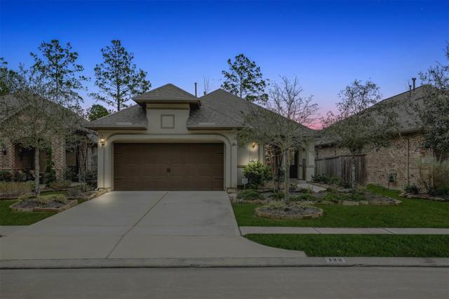 122 Elderberry Trail, Montgomery, TX 77316 (MLS #87407806) :: Fairwater Westmont Real Estate