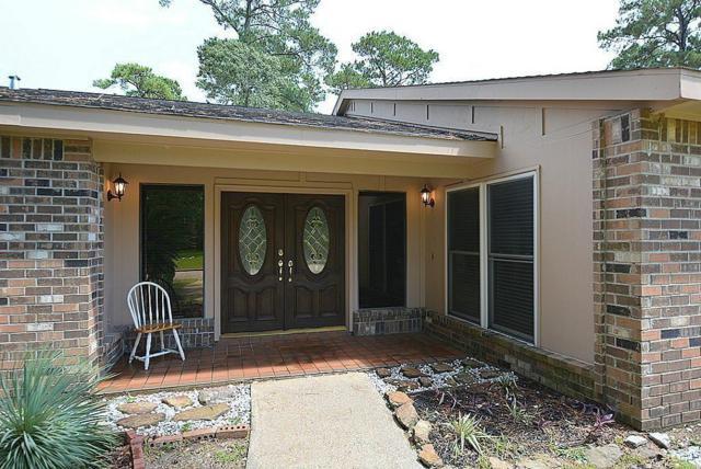 20510 Spoonwood Drive, Humble, TX 77346 (MLS #87408726) :: Rachel Lee Realtor
