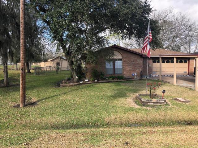 3120 County Road 510A Street, Brazoria, TX 77422 (MLS #87409283) :: The Bly Team