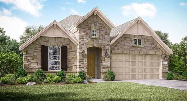 2389 Old Stone Drive, Conroe, TX 77304 (MLS #87409642) :: The Home Branch