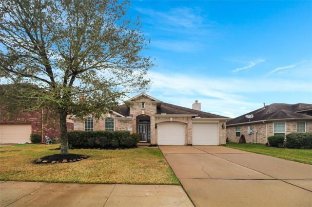 3115 Orange Street, Pearland, TX 77581 (MLS #8741189) :: Caskey Realty