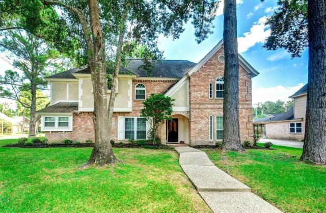 16126 Maplehurst Drive, Spring, TX 77379 (MLS #87413146) :: The Sansone Group