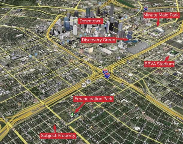 0 Stuart Street, Houston, TX 77044 (MLS #87413477) :: Connect Realty