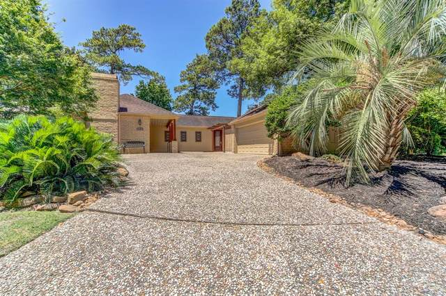 3202 Breezy Pines Court, Houston, TX 77339 (MLS #87417793) :: The Parodi Team at Realty Associates