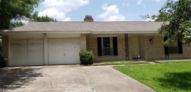11410 W Bellfort Street, Houston, TX 77099 (MLS #87420867) :: Fairwater Westmont Real Estate