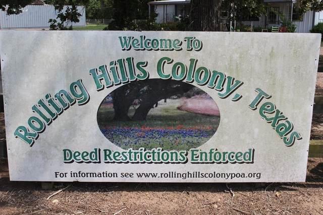24585 Tipperary Street, Hempstead, TX 77445 (MLS #87425234) :: Ellison Real Estate Team