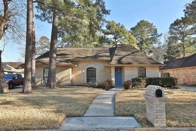 3639 Marywood Drive, Spring, TX 77388 (MLS #87429066) :: TEXdot Realtors, Inc.