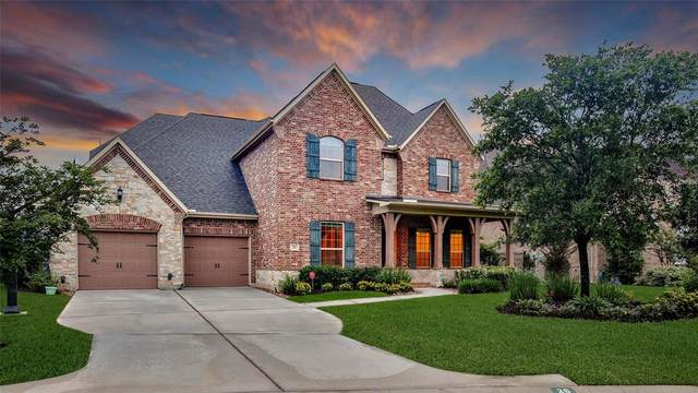 26 Beacons Light Place, Tomball, TX 77375 (MLS #87429086) :: The SOLD by George Team