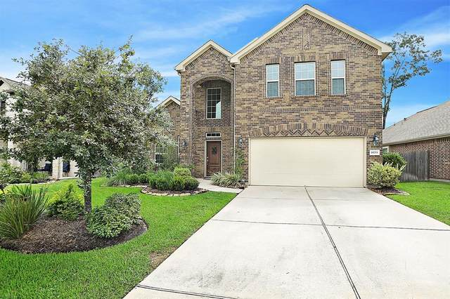 18753 Kelly Meadows Lane, New Caney, TX 77357 (MLS #87430871) :: The Queen Team