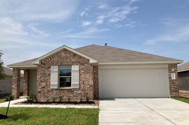 5123 Moravia Lane, Katy, TX 77449 (MLS #87432654) :: The Home Branch