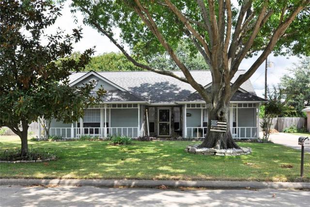 6506 Mert Lane, Katy, TX 77493 (MLS #87436320) :: Fairwater Westmont Real Estate