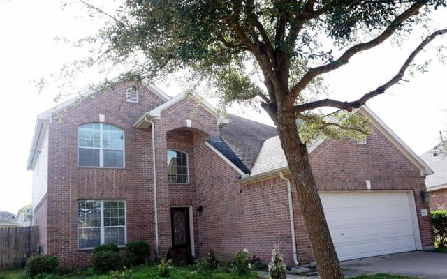 7519 Chathan Glen Lane, Richmond, TX 77407 (MLS #87437067) :: Caskey Realty