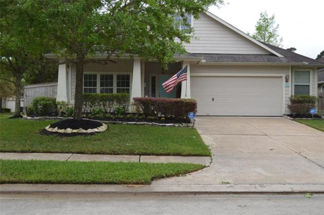 12818 Whistling Springs Drive, Humble, TX 77346 (MLS #87437792) :: Texas Home Shop Realty