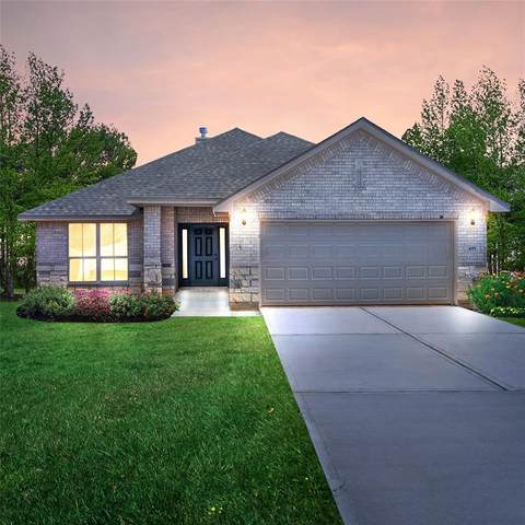 495 Terra Vista Circle, Montgomery, TX 77356 (MLS #87440174) :: Lerner Realty Solutions