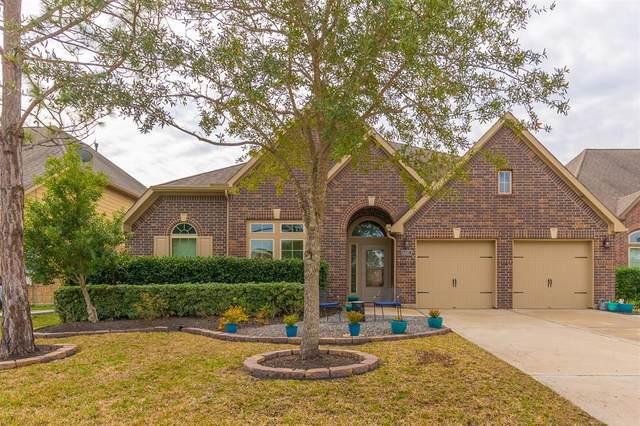 6085 Sandwell Court, League City, TX 77573 (MLS #87440657) :: Green Residential
