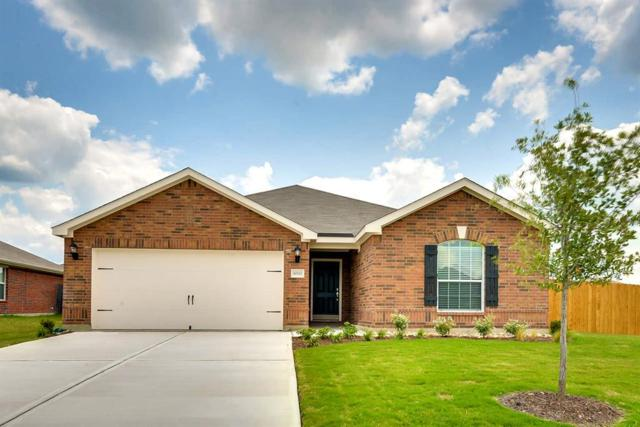 7626 Glaber Leaf Road, Conroe, TX 77304 (MLS #87445561) :: The SOLD by George Team