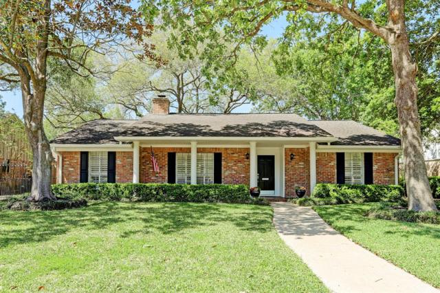 10006 Piping Rock Lane, Houston, TX 77042 (MLS #87447526) :: The Home Branch