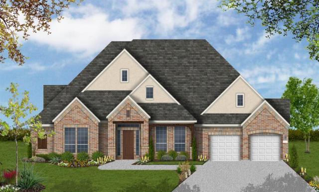 13619 Saddlebred Springs Lane, Cypress, TX 77429 (MLS #87449154) :: Texas Home Shop Realty