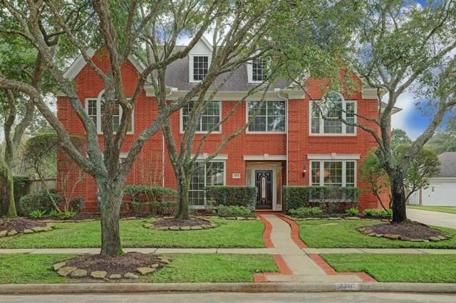 3707 Emerald Falls Drive, Houston, TX 77059 (MLS #87450737) :: Bay Area Elite Properties