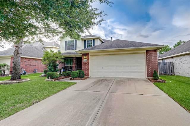 26914 Kingston Glen Lane, Katy, TX 77494 (MLS #87451324) :: Ellison Real Estate Team