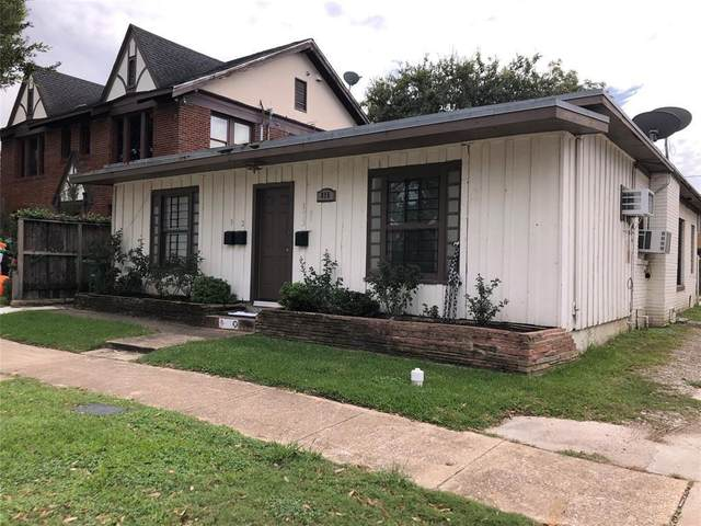 815 W Gray Street, Houston, TX 77019 (MLS #874521) :: The SOLD by George Team