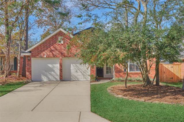 15 Mulberry Glen Place, The Woodlands, TX 77382 (MLS #8745421) :: The Sansone Group