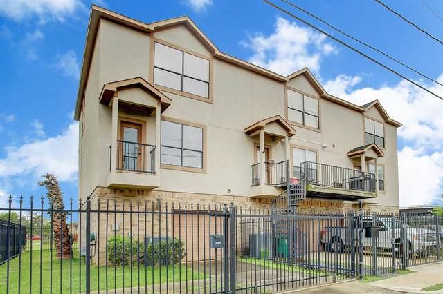 2012 Holman Street, Houston, TX 77004 (MLS #87454716) :: Keller Williams Realty