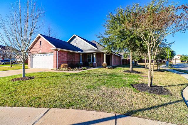 16402 Grants Manor Court, Cypress, TX 77429 (MLS #87455315) :: The Bly Team