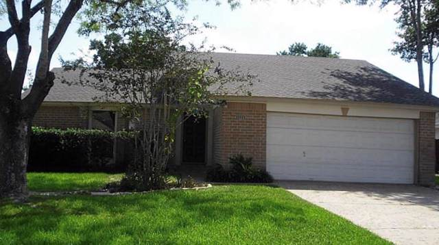 24135 Tayloe House Lane, Katy, TX 77493 (MLS #87456352) :: The Bly Team