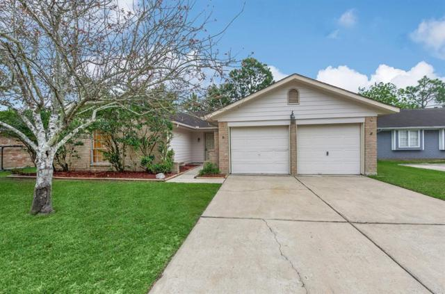 10106 Kirkbluff Drive, Houston, TX 77089 (MLS #87461915) :: The Sold By Valdez Team
