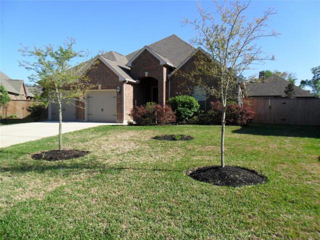 20006 Mitchell Cove Drive, Porter, TX 77365 (MLS #87464587) :: Giorgi Real Estate Group