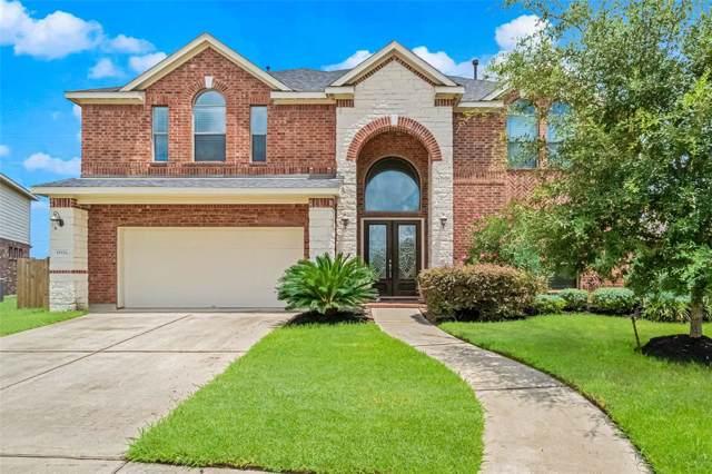 19326 Countrycloud Drive, Spring, TX 77388 (MLS #87465295) :: Giorgi Real Estate Group