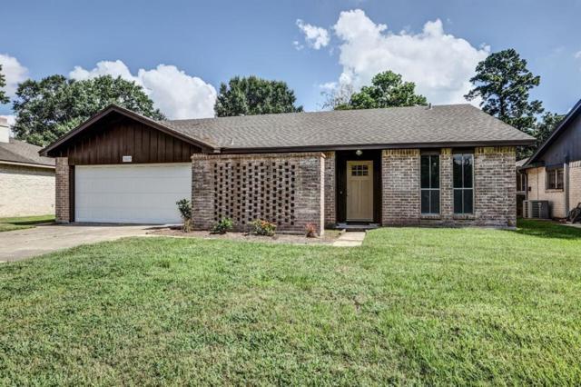 7015 Fox Knoll Lane, Humble, TX 77338 (MLS #87468449) :: Christy Buck Team