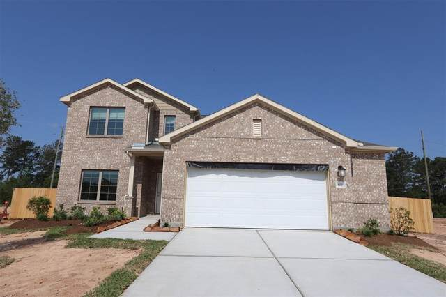 691 Crystal Charm Lane, Magnolia, TX 77354 (MLS #87468911) :: Green Residential