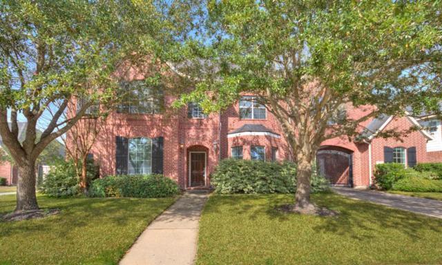 3523 Silvercreek Drive, Manvel, TX 77578 (MLS #87469803) :: Texas Home Shop Realty