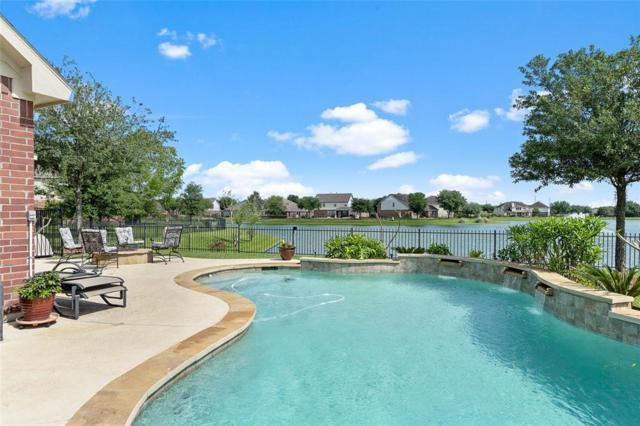 25910 Lockspur Court, Richmond, TX 77406 (MLS #87471033) :: The Heyl Group at Keller Williams